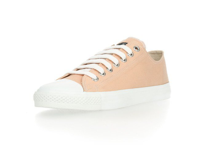 Fair Trainer Lo Cut Collection Nude