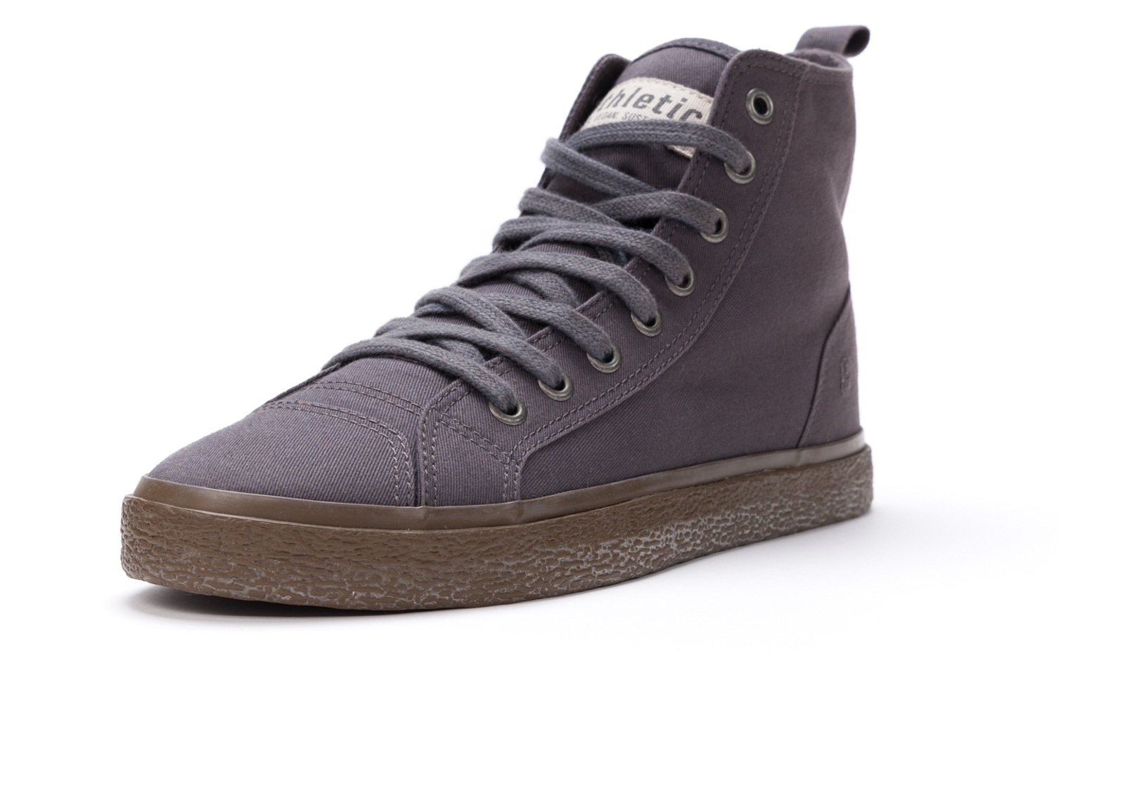 Fair Sneaker GOTO LO Pewter Grey Ethletic Aus Deutschland a0xcvhPe